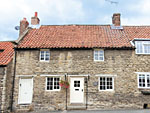 Photo of Easter Cottage ( Ref 30683 ) in Thornton le Dale holiday accommodation sleeps 4 people