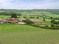 Ellis Close Farm Holiday Cottages in Harwood Dale - Self catering accommodation near Scarborough