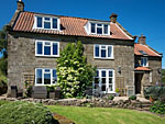 Thorgill holiday cottage near Rosedale Abbey - Medds Farmhouse ( Ref 29917 ) - Self catering accommodation in North York Moors area