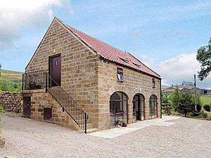 Photo of Millinder House - Holiday accommodation in Westerdale near Castleton - Photo of The Granary and The Carthouse
