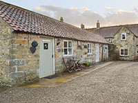 Moorland Cottage Hutton le Hole - Self catering accommodation at Moorland Cottages North Yorkshire