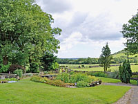Photo of grounds at Nab End Farm Cottages Glaisdale - Holiday cottages near Whitby