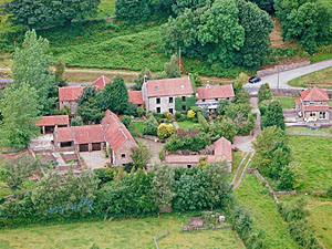 Photo of Red House Farm Cottages in Glaisdale near Whitby - Self catering accommodation in North York Moors National Park