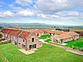 Holiday cottages at Scalby Lodge near Scarborough