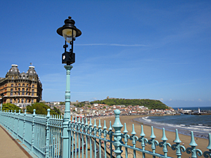 Photo of Grand Hotel and Scarborough South Bay