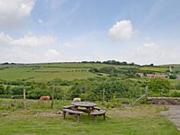 View from Wayside Farm Cottages - Cloughton holiday cottage - Self catering accommodation near Scarborough