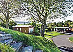 Holiday Lodges near Scarborough - Applegrove Country Park Burniston North Yorkshire