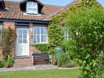 Photo of Apple Tree Cottage ( Ref E1800 ) at Barmoor Farm Cottages in Scalby near Scarborough