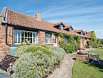 Barmoor Cottages - Lavender Cottage ( Ref E1495 ) Holiday accommodation near Scalby North Yorkshire