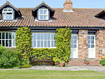Photo of Rose Cottage ( Ref E1494 ) at Barmoor Farm Cottages near Scarborough North Yorks