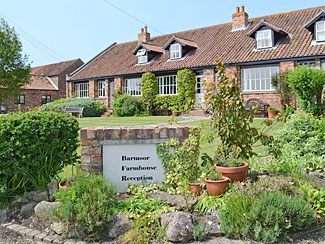 Barmoor Farm Cottages Scalby near Scarborough North Yorkshire
