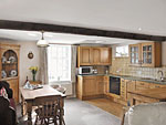 Photo of Barn Owl Cottage holiday accommodation in Masham North Yorkshire