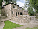 Photo of Blue Buttons ( Ref ITN ) Holiday cottage in Skipton - Yorkshire Dales area