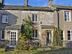Holiday Cottage in Kettlewell North Yorkshire - Calton Cottage ( Ref KXE ) Sleeps 4 Guests