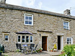 Photo of Cowlings ( Ref DC3846 ) Holiday cottage in Low Row village near Reeth in Yorkshire Dales sleeps 4 people