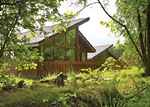 Holiday Lodges near Pickering - Cropton Lodges - Pickering Holiday Lodges