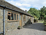 Crossgates Cottage at Springfield Farm Cottages ( Ref 9562 ) Fellbeck holiday cottage near Pateley Bridge