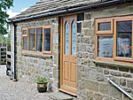 Fellbeck Cottage at Springfield Farm Cottage ( Ref 9565 ) Fellbeck holiday cottage near Pateley Bridge