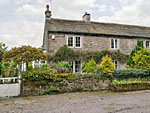 Ghyll Cottage Thorlby ( Ref UK2108 ) Holiday cottage near Skipton sleeps 5 - Yorkshire Dales