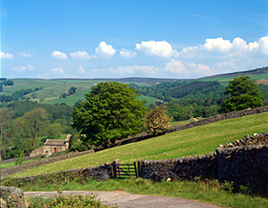 Photo of Nidderdale - Copyright and Credit Harrogate International Centre