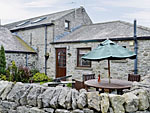 Photo of Corner Cottage at Harmby Grange Cottages ( Ref DC1665 ) Accommodation near Leyburn North Yorkshire