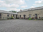 Photo of Harmby Grange Cottages in Harmby near Leyburn North Yorkshire