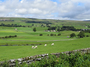 Photo of the Yorkshire Dales near Hawes - Stay in holiday cottages in Hawes North Yorkshire