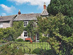 Photo of Holly Cottage holiday accommodation in Bellerby near Leyburn North Yorkshire