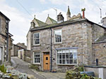 House on the Hill ( Ref CC218147 ) sleeps 4 - Hawes self catering accommodation in Yorkshire Dales area