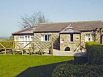 Ingleborough Cottage at Sunny Bank Cottages - Bentham near Ingleton - One bedroom and sleeps two people