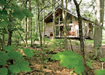 Holiday Lodges near Pickering and Cropton - Keldy Forest Lodges - Pickering Holiday Lodges