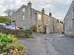 Oakbank Cottage ( Ref CC212563 ) Holiday Cottage in Grassington sleeps 6