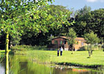 Holiday Lodges near York - Paradise Lakeside Lodges - York Holiday Lodges
