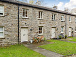 Riverbank Cottage ( Ref UK2136 ) Self Catering Accommodation in Aysgarth sleeps 4 - Wensleydale holiday cottage