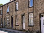 Holiday cottage near Skipton North Yorkshire - Rose Cottage ( Ref CC212512 ) Bradley Holiday Cottage sleeps 4 people - Yorkshire Dales area