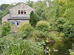 Sikes Laithe ( Ref CC212154 ) Kilnsey holiday cottage near Grassington sleeps 9