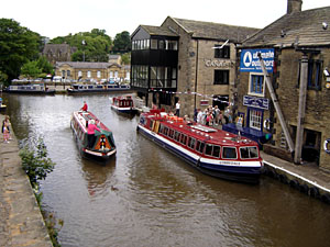 Photo of Skipton Canal