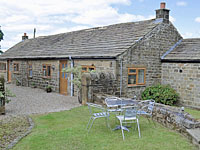 Springfield Farm holiday properties near Pateley Bridge North Yorkshire