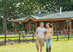 Holiday Lodges near Leyburn - Sun Hill at Constable Burton - North Yorkshire