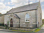 The Old Chapel ( Ref UK2146 ) Thoralby holiday cottage near Aysgarth sleeps 4 - Self catering accommodation Yorkshire Dales area