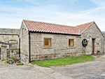 The Stable at Thistle Hill Farm - Knaresborough holiday cottage sleeps 4 ( Ref CC217026 )