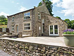 Throstle Nest House ( Ref CC211233 ) sleeps 6 people - Holiday Cottage in Low Row near Reeth Swaledale North Yorks