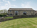 Cove View at Town End Farm Cottages ( Ref IFV ) Holiday cottage in Airton near Malham Yorkshire Dales Accommodation