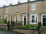 Walker House ( Ref W42806 ) Self catering accommodation in York sleeps 4 people