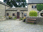 Norwood holiday cottage near Harrogate North Yorkshire - West Wing ( Ref CC217016 ) sleeps between 2 and 4 people
