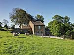 Wickwoods - Holiday Cottage in Wath near Pateley Bridge - Accommodation sleeps 8 ( Ref UK2104 )
