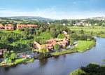 Captain Cook's Haven - Larpool - Holiday cottages near Whitby in North Yorkshire
