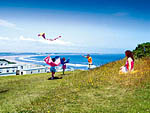 Holiday Park near Filey North Yorkshire - Reighton Sands Holiday Park - Self Catering Accommodation near Yorkshire Coast