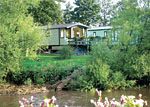 Weir Holiday Park - Self catering caravan and apartment accommodation at Stamford Bridge near York