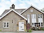 3 School House ( Ref UK2062 ) West Witton holiday cottage near Leyburn sleeps 4 - Accommodation in Yorkshire Dales